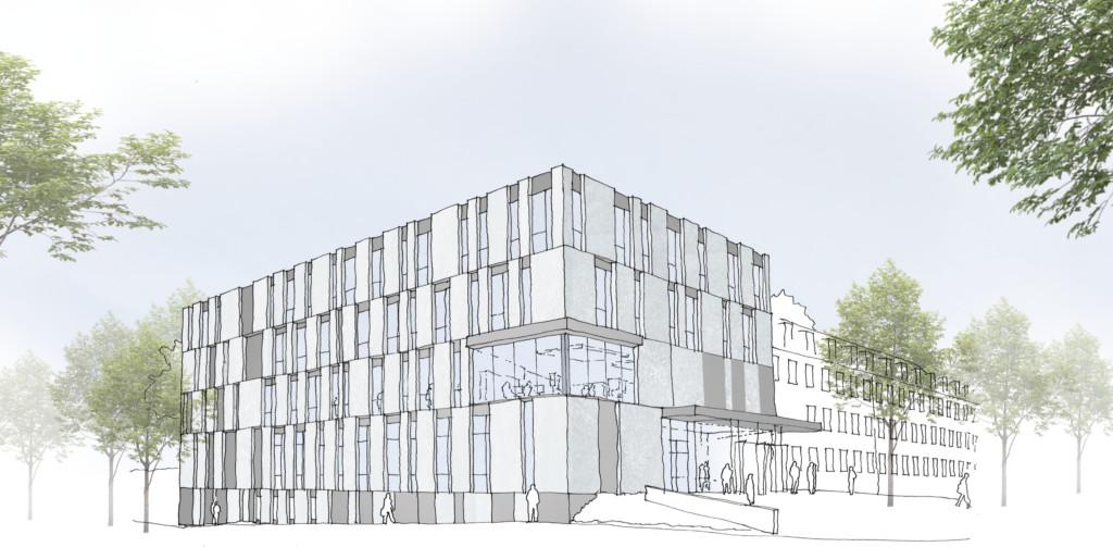 (c) Entwurf: RKW Architektur+